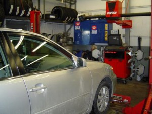 Car Exhaust Service Quincy Ma