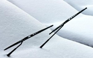 wipers snow
